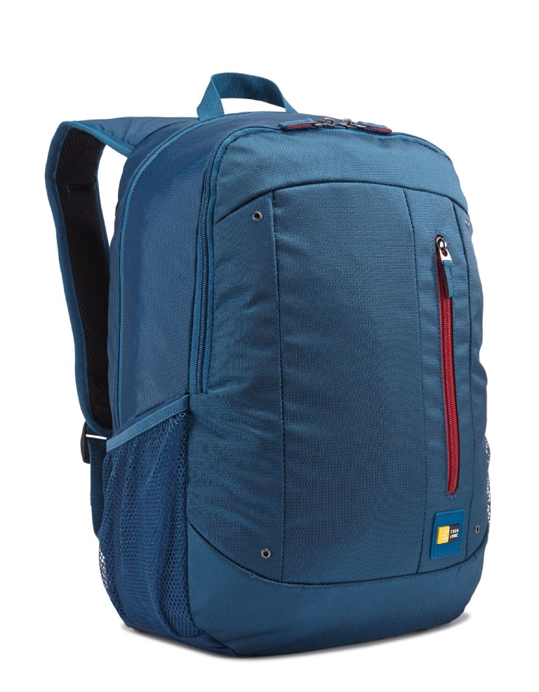 מוצרי Case Logic לנשים Case Logic Jaunt Backpack - כחול