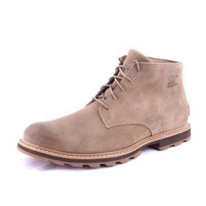נעלי סורל לגברים Sorel Madson Chukka - חום בהיר