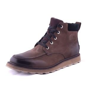 נעלי סורל לגברים Sorel Madson Moc Toe - חום