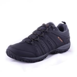נעלי קולומביה לגברים Columbia Peakfreak Nomad Waterproof - שחור