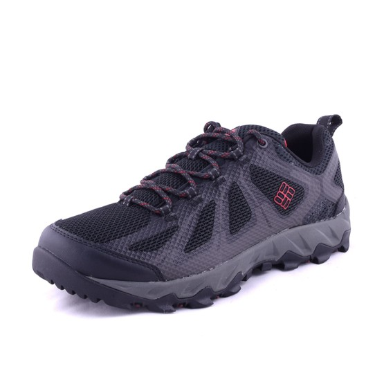 נעלי קולומביה לגברים Columbia Peakfreak Xcrsn II Xcel Low - שחור/אפור