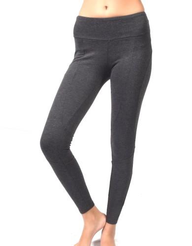 מוצרי Prana לנשים Prana Moto Legging - אפור כהה