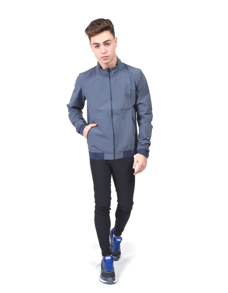 נעלי ברוקס לגברים Brooks Pure Project Jacket II - כחול