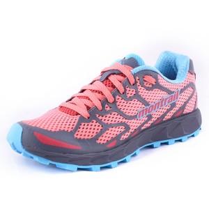 נעלי מונטרייל לנשים Montrail Rogue FKT - ורוד