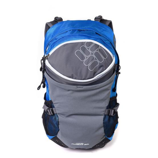 מוצרי קולומביה לנשים Columbia Trail Pursuit 30 - אפור/כחול