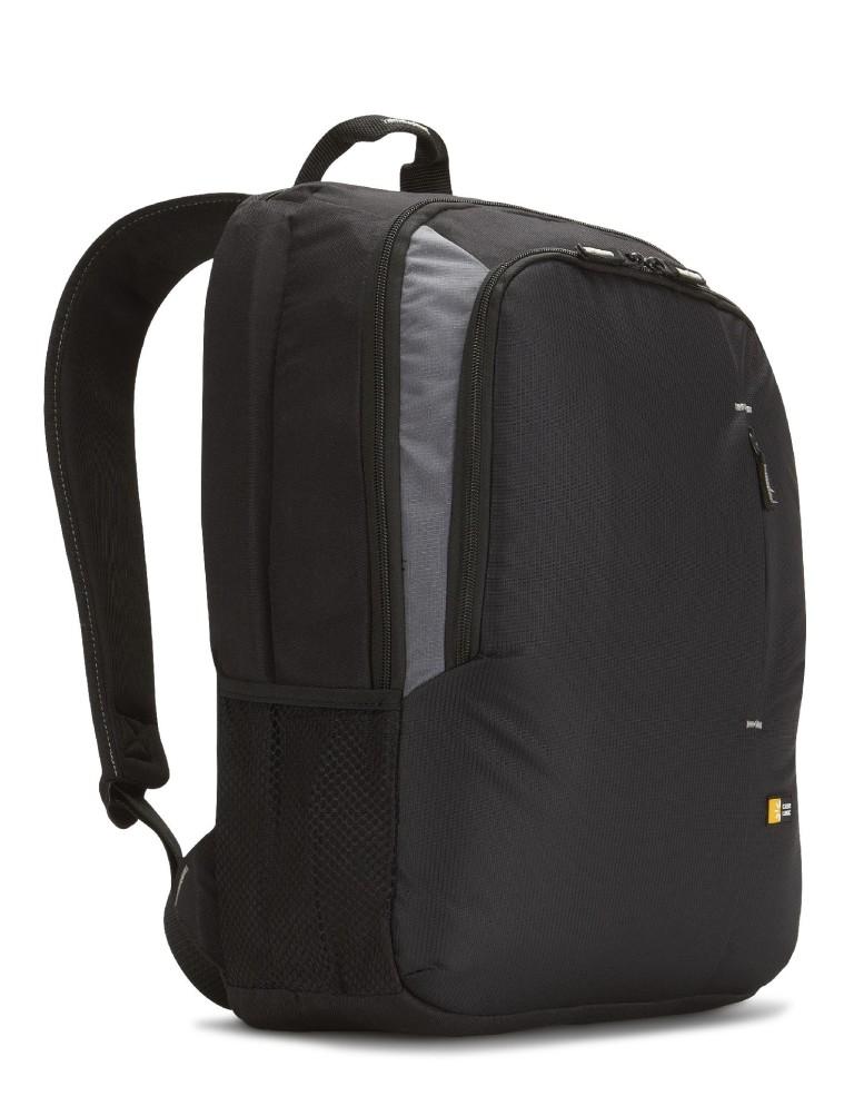 מוצרי Case Logic לנשים Case Logic 17Inch Laptop Backpack - שחור