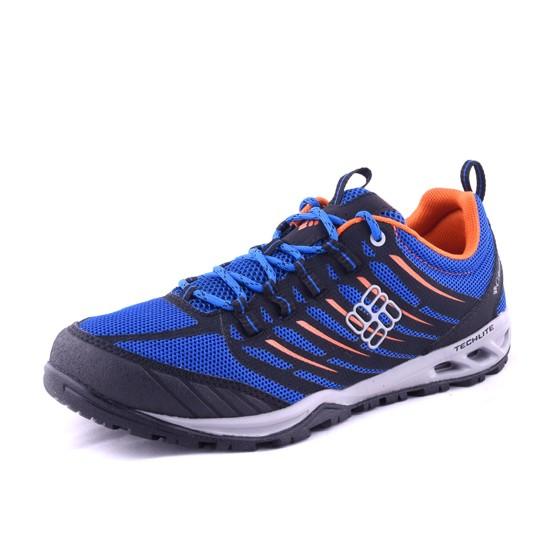 נעלי קולומביה לגברים Columbia Ventrailia Razor - כחול