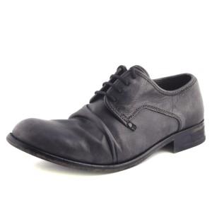 נעלי Fly London לגברים Fly London West Washed - שחור