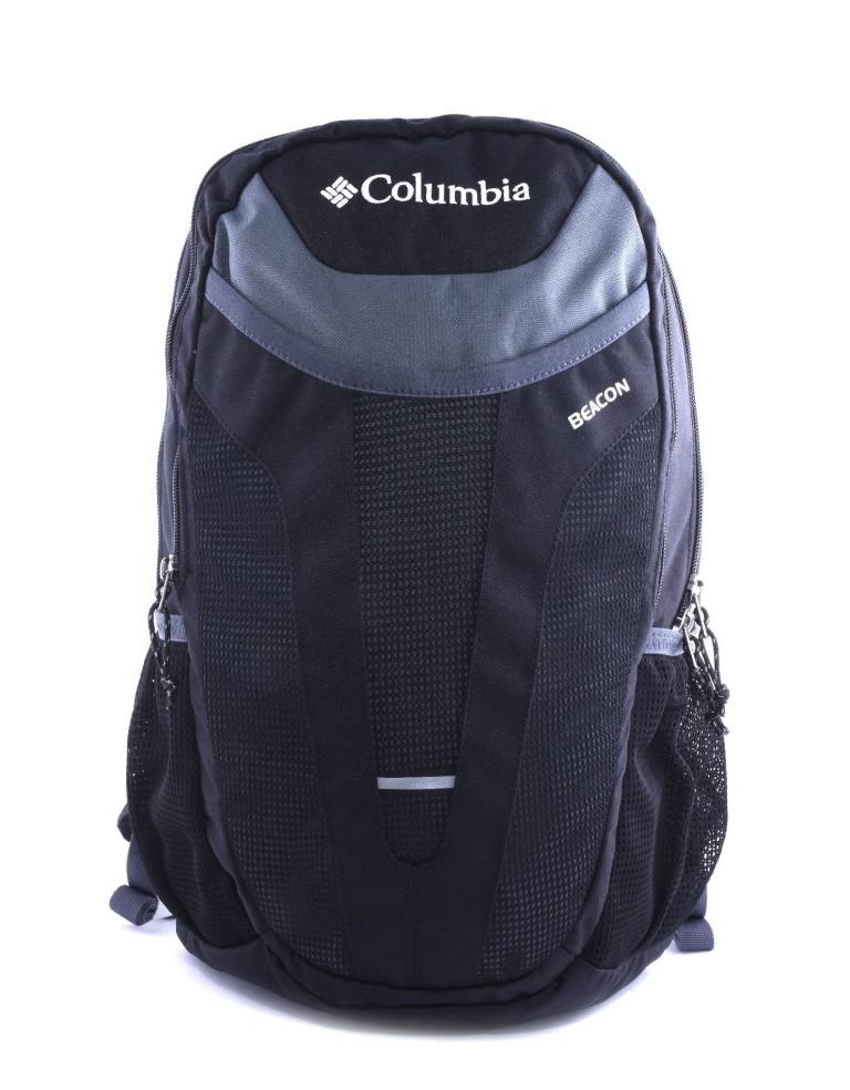 מוצרי קולומביה לנשים Columbia Beacon Daypack - שחור/אפור