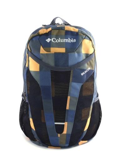 נעלי קולומביה לנשים Columbia Beacon Daypack - כחול/כתום