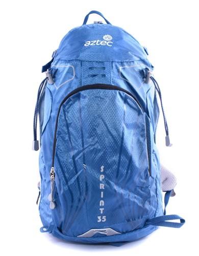מוצרי אצטק לנשים Aztec Sprint 35 - כחול