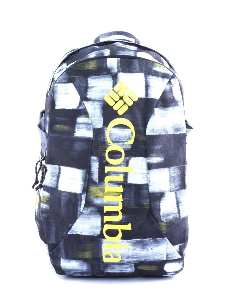 מוצרי קולומביה לנשים Columbia Windward Daypack - שחור/לבן
