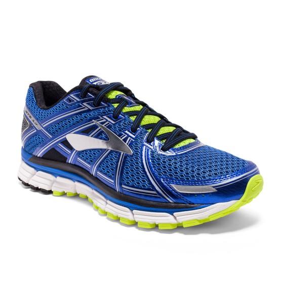 נעלי ברוקס לגברים Brooks Adrenaline GTS 17 - כחול