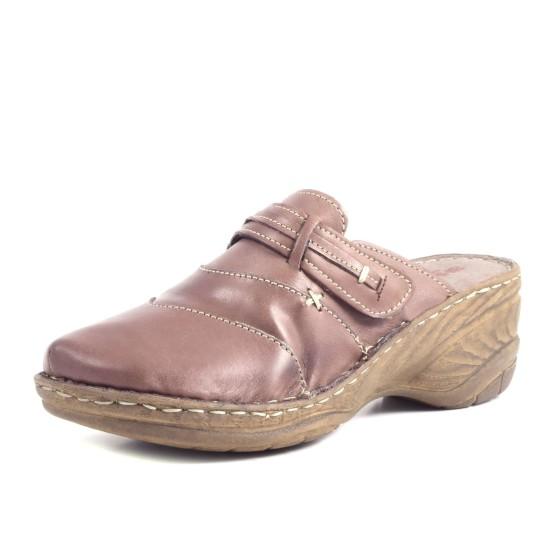 נעלי Shlinger לנשים Shlinger Aleta - חום
