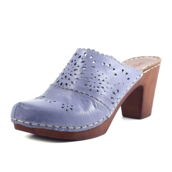 נעלי Shlinger לנשים Shlinger Alfa - תכלת