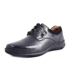 נעלי Josef Seibel לגברים Josef Seibel Anvers 36 - שחור