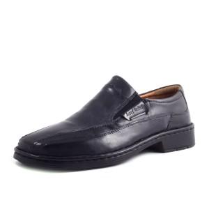 נעלי Josef Seibel לגברים Josef Seibel Bradfjord 07 - שחור