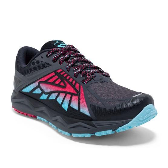נעלי ברוקס לנשים Brooks Caldera - שחור