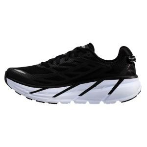 נעלי הוקה לנשים Hoka One One Clifton 3 - שחור