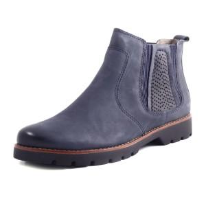 נעלי Jana לנשים Jana Garnet - כחול כהה