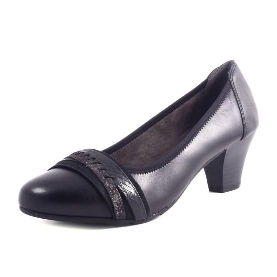 נעלי Jana לנשים Jana Jasper - שחור