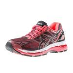 נעלי אסיקס לנשים Asics Gel-Nimbus 19 - ורוד/שחור