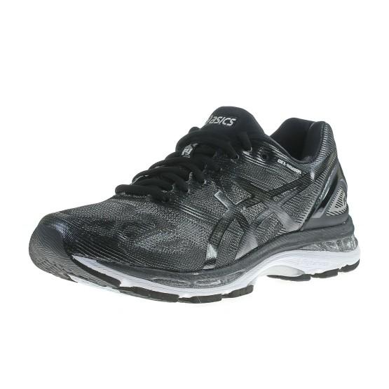 נעלי אסיקס לנשים Asics Gel-Nimbus 19 - שחור