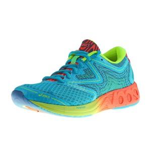 נעלי אסיקס לנשים Asics Gel-Noosa TRI FF - טורקיז