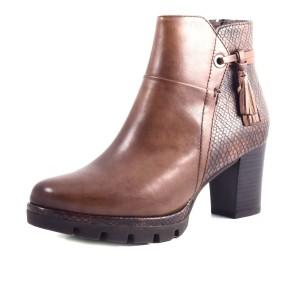נעלי Jana לנשים Jana Peridot - חום