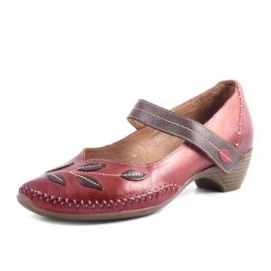 נעלי Jana לנשים Jana Ruby - אדום