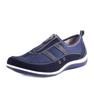 נעלי Lifestyle לנשים Lifestyle Velma - כחול