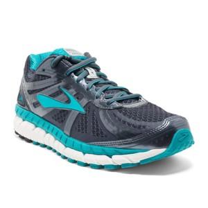 נעלי ברוקס לנשים Brooks Ariel 16 - אפור