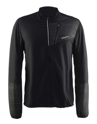מוצרי Craft לגברים Craft Devotion Jacket - שחור