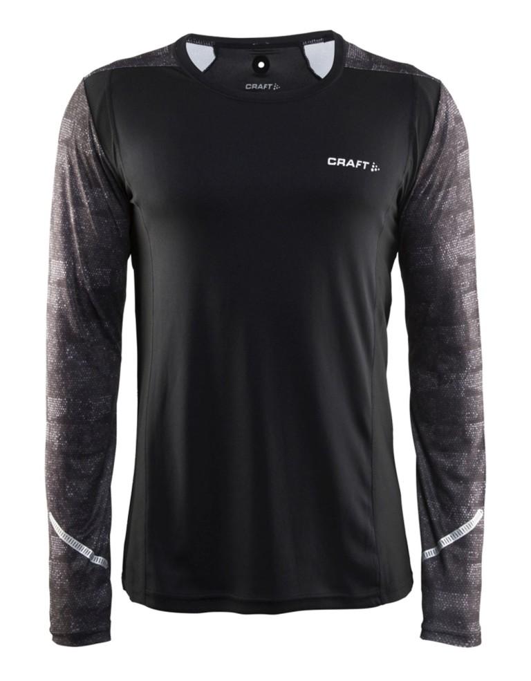 מוצרי Craft לגברים Craft Devotion Shirt - שחור