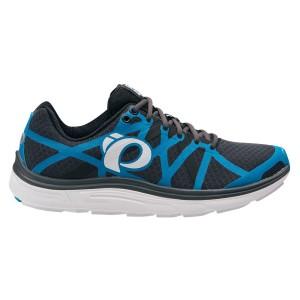 נעלי פרל איזומי לגברים Pearl Izumi EM Road H3 V2 - אפור כהה