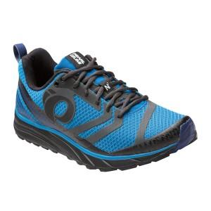 נעלי פרל איזומי לגברים Pearl Izumi EM Trail N2 V2 - כחול