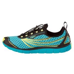 נעלי פרל איזומי לנשים Pearl Izumi EM Tri N1 - טורקיז