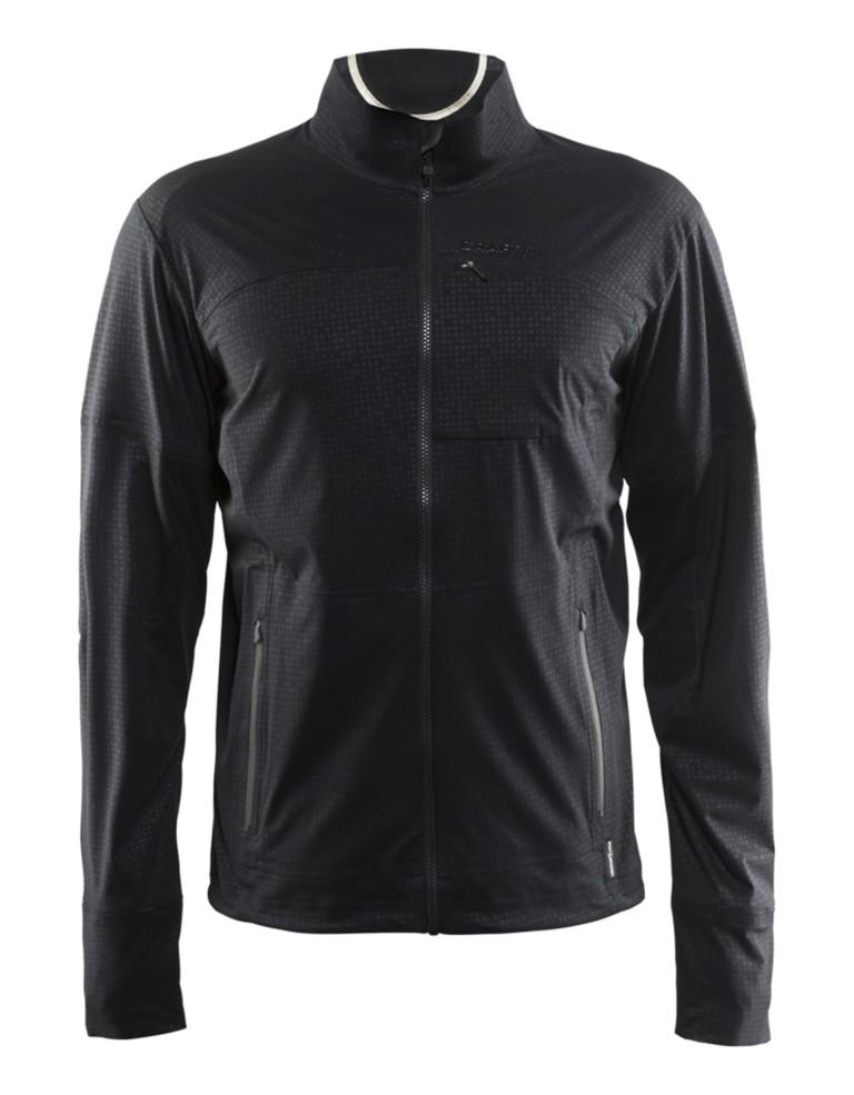 מוצרי Craft לגברים Craft Extract Jacket - שחור