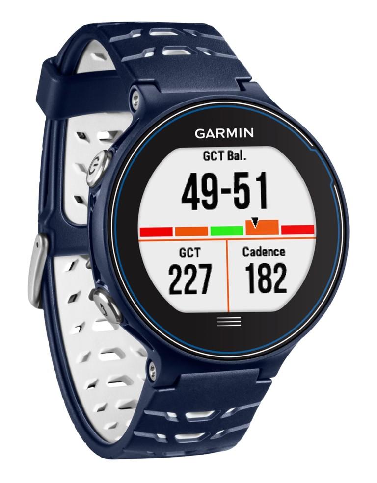 מוצרי גרמין לנשים Garmin Forerunner 630 HRM - כחול כהה