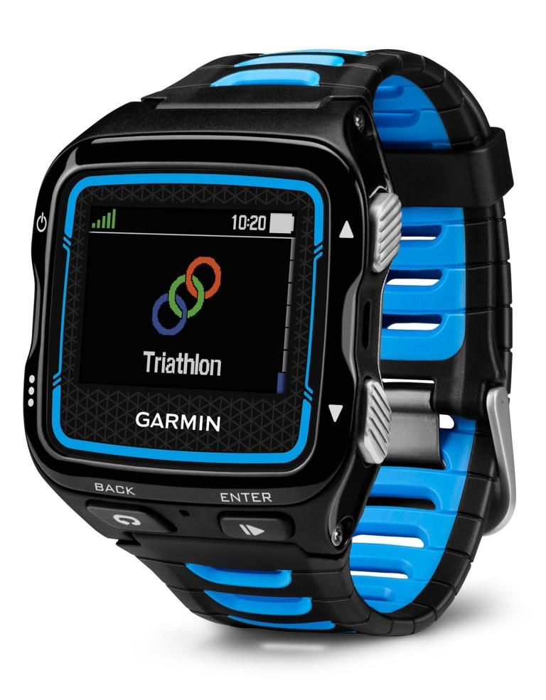 נעלי Garmin לנשים Garmin Forerunner 920XT HRM - שחור/כחול