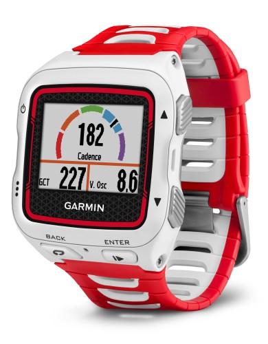 נעלי Garmin לנשים Garmin Forerunner 920XT HRM - לבן/אדום