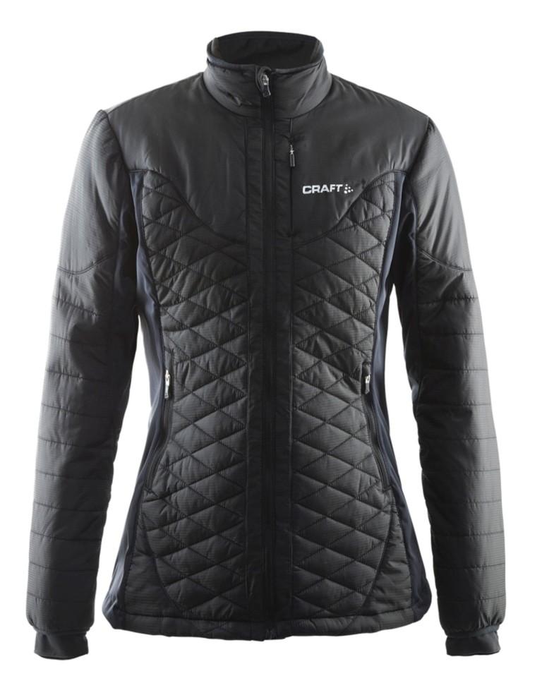 מוצרי Craft לנשים Craft Insulation Jacket - שחור