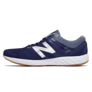 מוצרי ניו באלאנס לגברים New Balance M520 V3 - כחול כהה