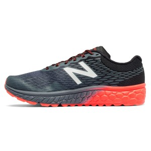 נעלי ניו באלאנס לגברים New Balance Hierro V2 - שחור/אפור