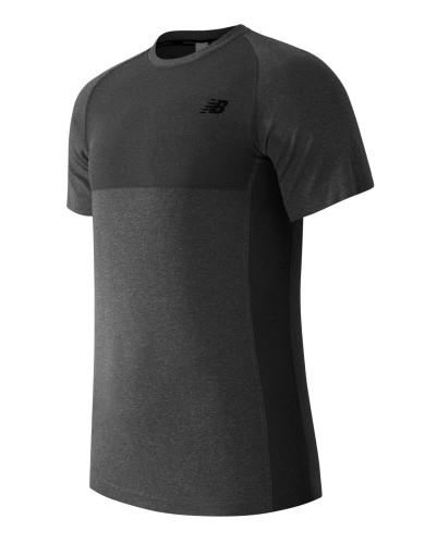 מוצרי ניו באלאנס לגברים New Balance MT61019 - אפור כהה
