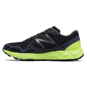 נעלי ניו באלאנס לגברים New Balance MT910 V3 - שחור/צהוב