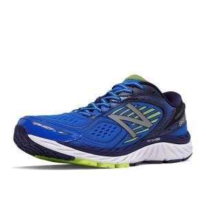 נעלי ניו באלאנס לגברים New Balance M860 V7 - כחול