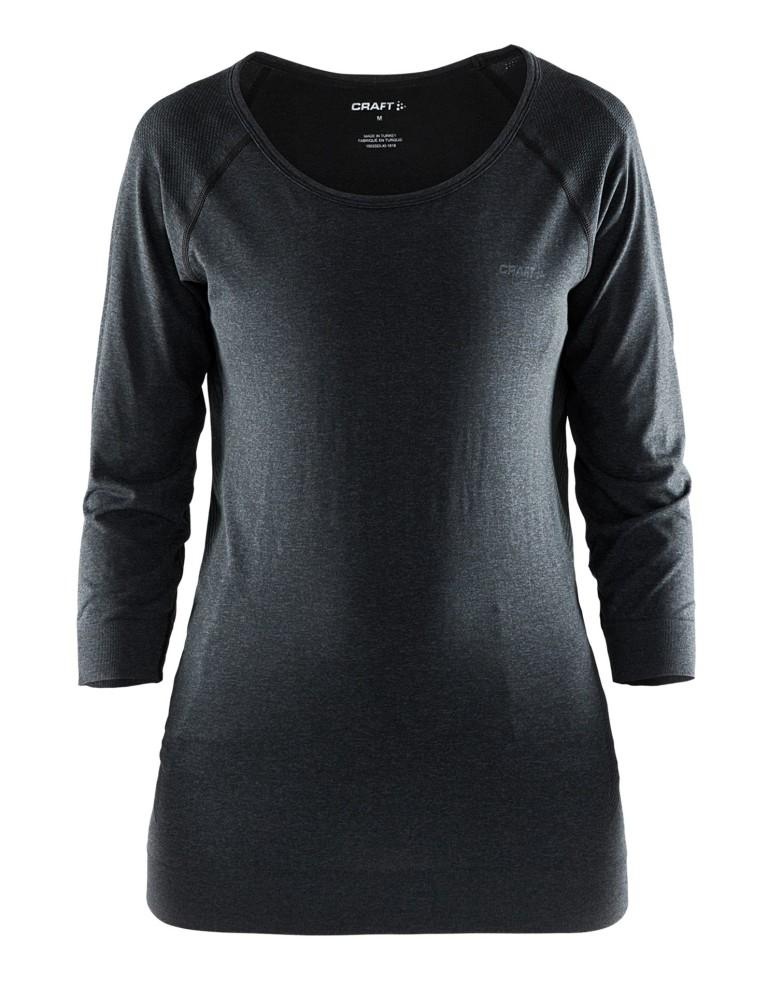 מוצרי Craft לנשים Craft Seamless Touch - שחור