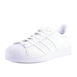 מוצרי אדידס לגברים Adidas Superstar - לבן