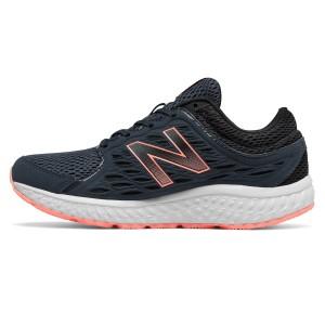 נעלי ניו באלאנס לנשים New Balance W420 V3 - אפור כהה